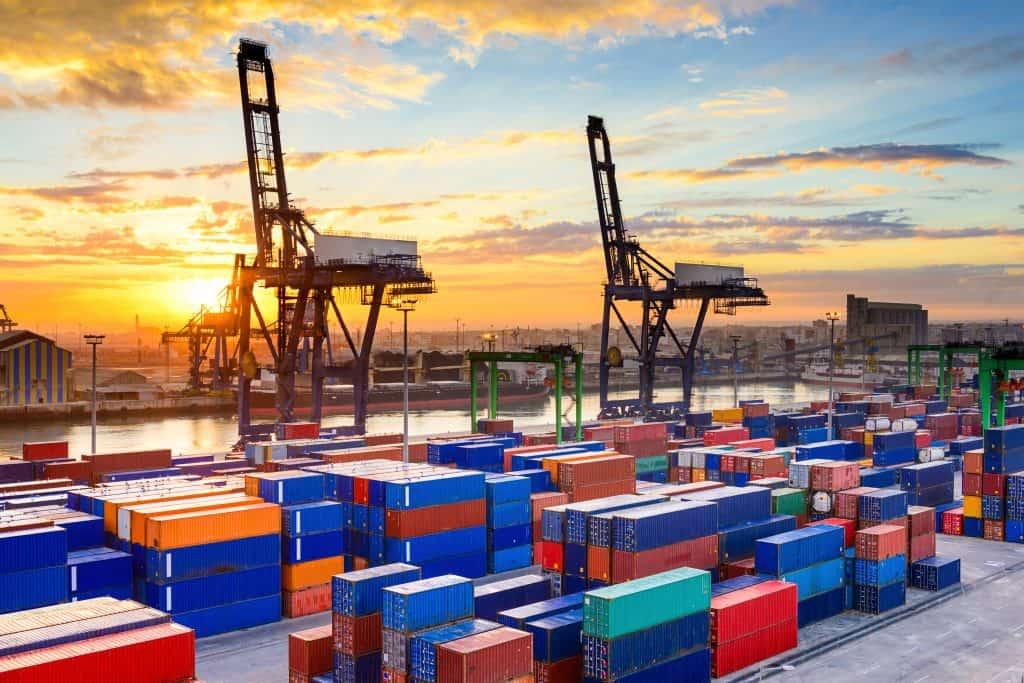 Seefracht Export Ablauf